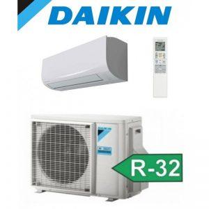 Daikin FTXF 35